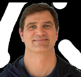 Dave Landa Kintone CEO