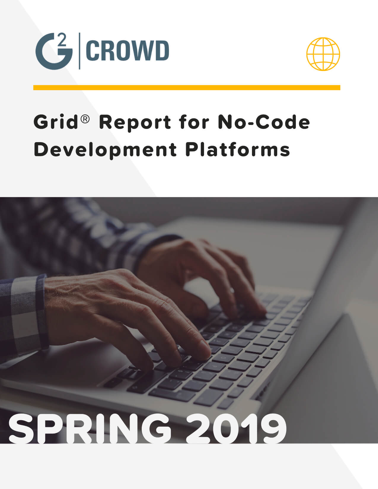 G2 Crowd Grid Report Cover