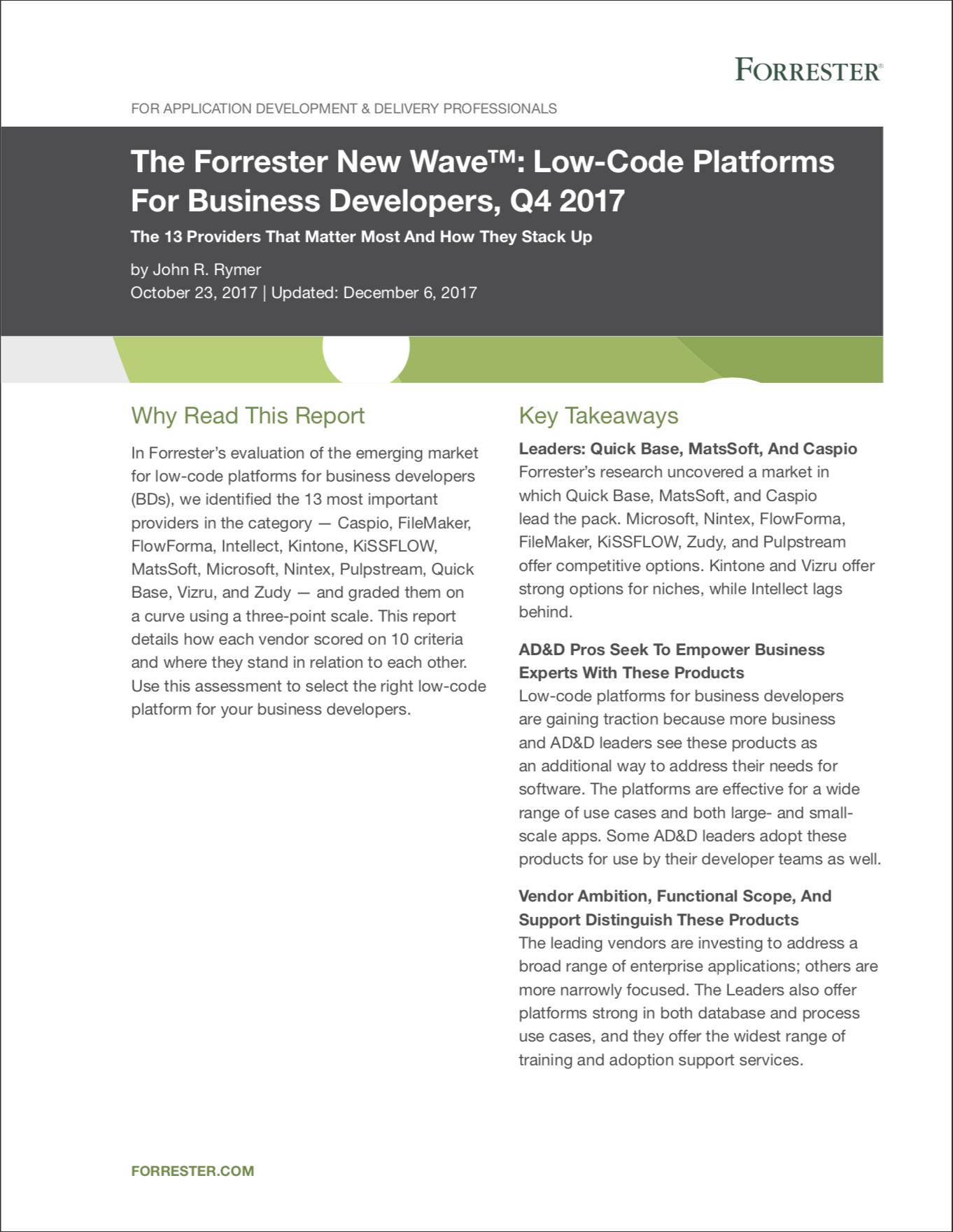 Low-code platforms report - Forrester-Kintone.png