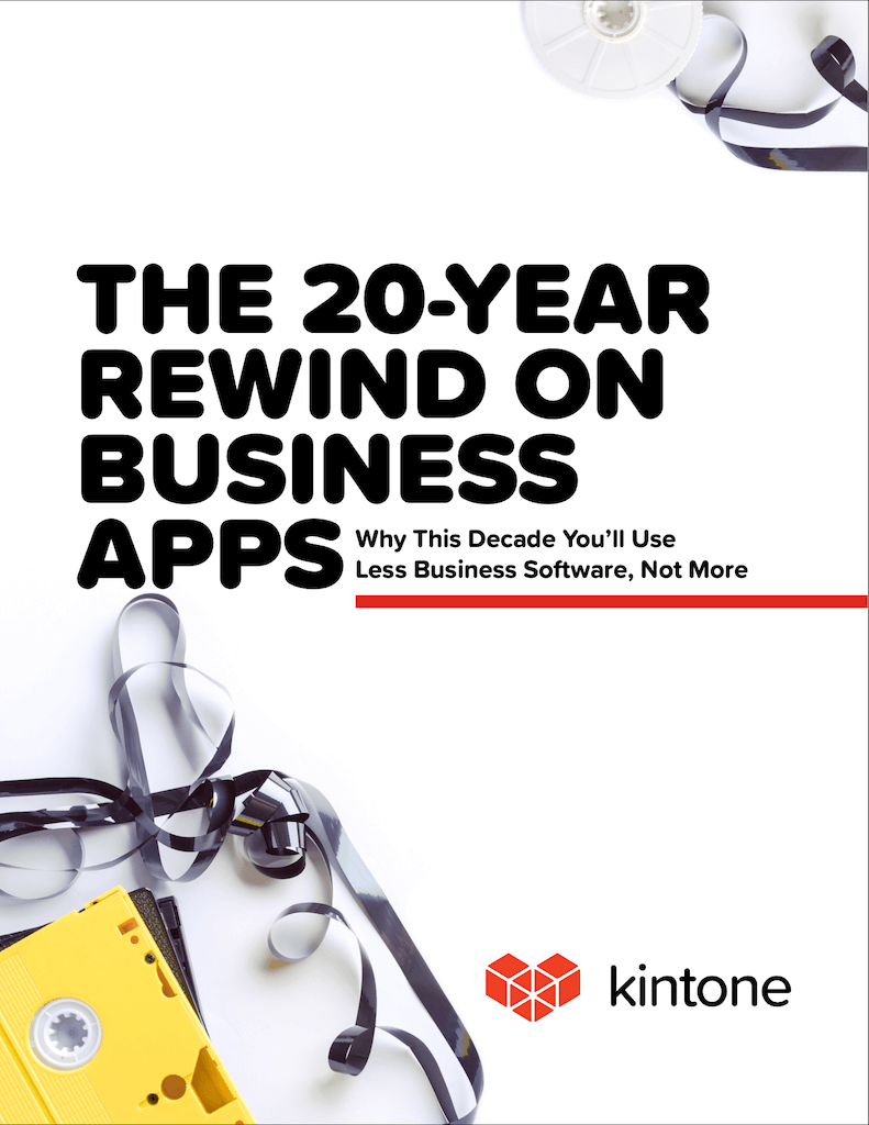 Rewind on Business Apps Cover